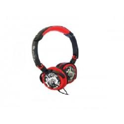 Cuffia Amarina DJ330 Rossa