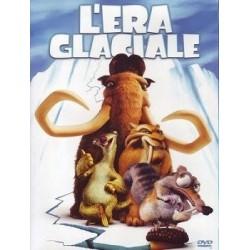 DVD  L'era glaciale