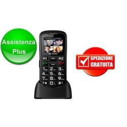 Cellulare Mc Onsen MC88B black ITALIA