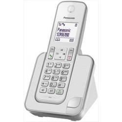 Cordless Panasonic KXTGD310JTS white