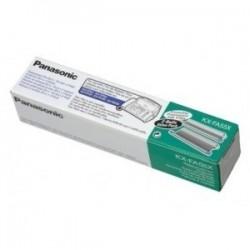 Pellicola Fax originale Panasonic KXFA55X (2 rotoli)