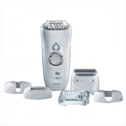 Epilatore Braun SilkEpil Wet & Dry 7561