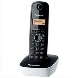 Cordless Panasonic TG1611JTW white