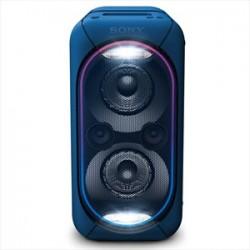 Cassa acustica Sony GTKXB60L blue