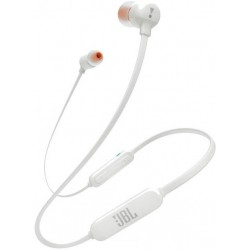 Cuffia Bluetooth JBL T110BT white
