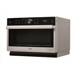 Forno microonde Whirlpool MWP338SB