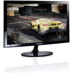Monitor HP LS24D330HSU 24""