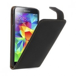 Custodia per Samsung Galaxy S5 Black