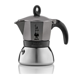 Moka Bialetti Induction 3 tazze