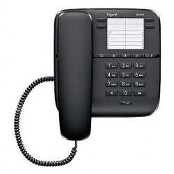 Telefono Siemens DA310 black