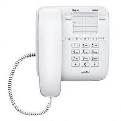 Telefono Siemens DA310 white