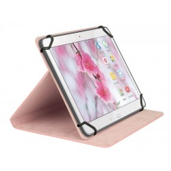 "Custodia Sweex universale per tablet 7"" rosa"
