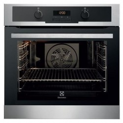 "Forno Electrolux EOC5401AOX ""INCASSO"" A+"