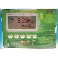 Sveglia Oregon Scientific RM316