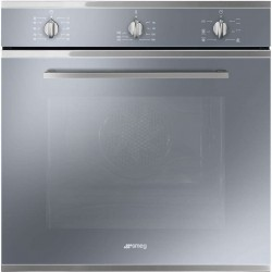 "Forno Smeg SF64M3VS ""INCASSO"" A"