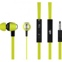 Auricolare Cdr Funky (compatibile) green