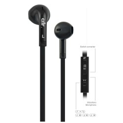 Auricolare Cdr Pop (compatibile) black