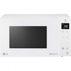 Forno microonde LG MH6336GIH