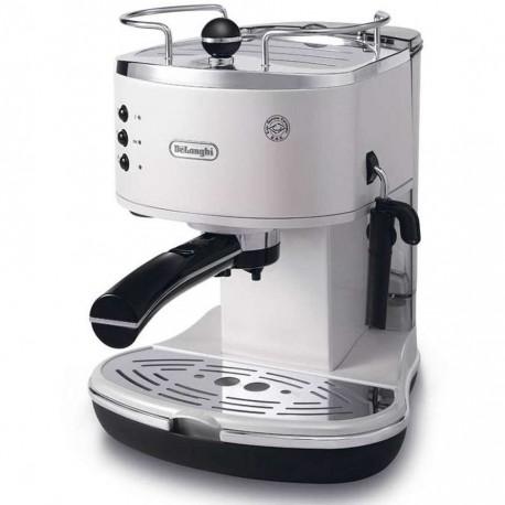 Macchina Caffe' DeLonghi Icona white