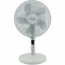 Ventilatore Argo Tablo white