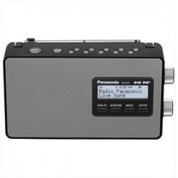 Radio Panasonic RFD10EGK