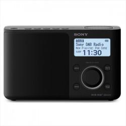 Radio Sony DAB XDRS61DB