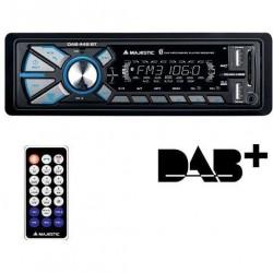 Autoradio Majestic DAB DAB442BT