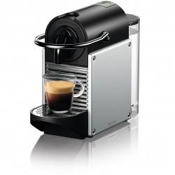 Macchina Caffe' DeLonghi Nespresso Pixie EN125 silver