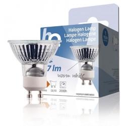 Lampada Alogena HQ 20W GU10 220V
