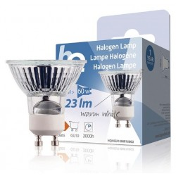 Lampada Alogena HQ 42W GU10 220V