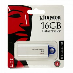 PenDrive Kingston DTIG416GB 16Gb USB 3.0