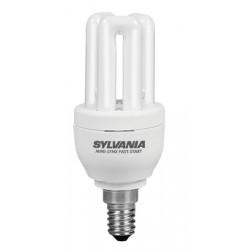 Lampada Neon Sylvania 9W E14 220V