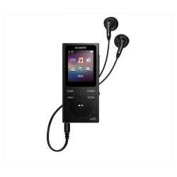 Lettore MP3 Sony NWE394L black