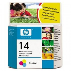 Cartuccia HP C5010DE (14) Originale