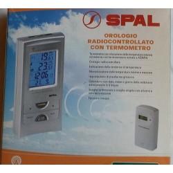 Sveglia Spal MS1200