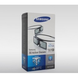 Occhiali 3D attivi Samsung SSGP41002 (2 Pezzi)