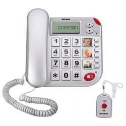 Telefono Brondi Superbravo Plus