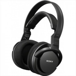 Cuffia wireless Sony MDRRF855RK